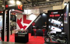 diseño stand turbokit